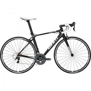 TCR Advanced 1 LTD