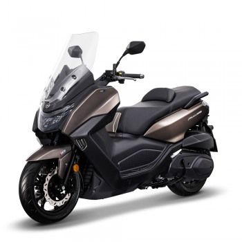 MAXSYM 400 ABS / TCS